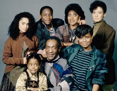 The Cosby Show                                  (1984-1992)