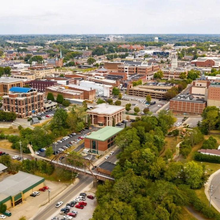Clarksville, Tennessee