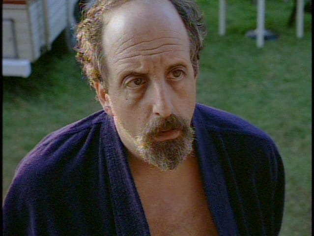 Picture of Vincent Schiavelli