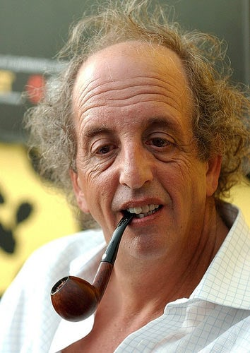 Vincent Schiavelli Marfan Syndrome Picture of Vincent Sch...