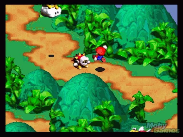Picture of Super Mario RPG: Legend of the Seven Stars