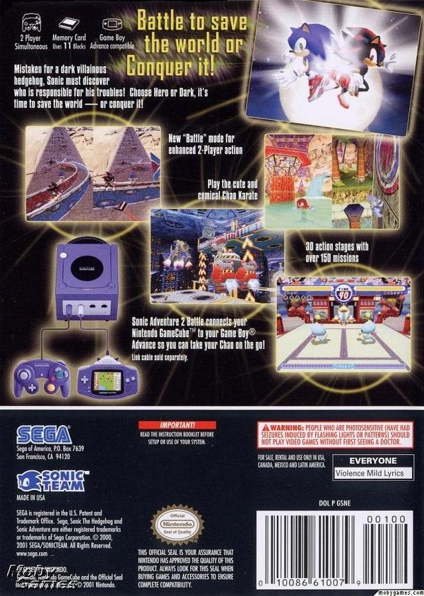 Sonic Adventure 2 Easter Eggs 600full-sonic-adventure-2
