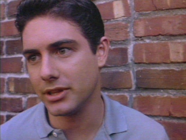 zach galligan wife