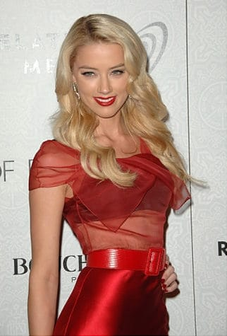 Picture of Amber Heard