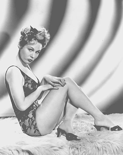 Picture Of Virginia Mayo