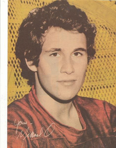 michael ontkean hockey