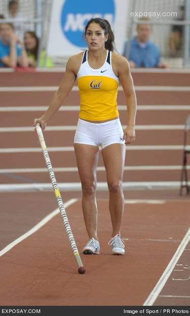 What Happened To Allison Stokke? Heres What The Pole