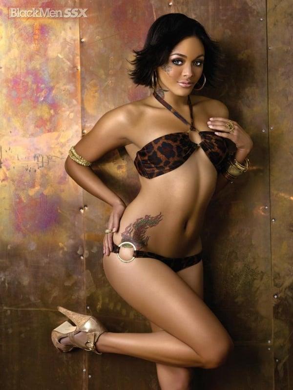 nude indian full body