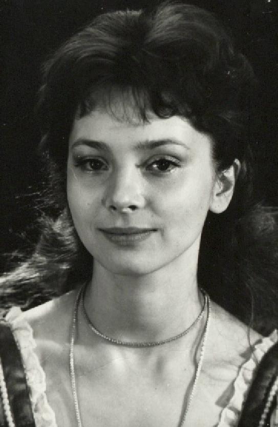 Galina Belyayeva Bio