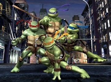 Teenage Mutant Ninja Turtles: 25th Anniversary Collector's Edition (Teenage Mutant Ninja Turtles / S