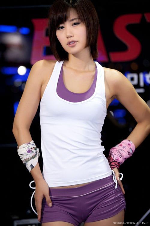 Jina Song naked 959