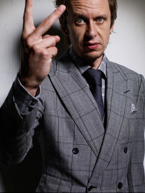 matt king doctor who