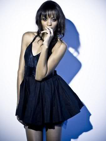 Saleisha Stowers