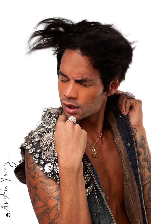 Picture of Sutan Amrull