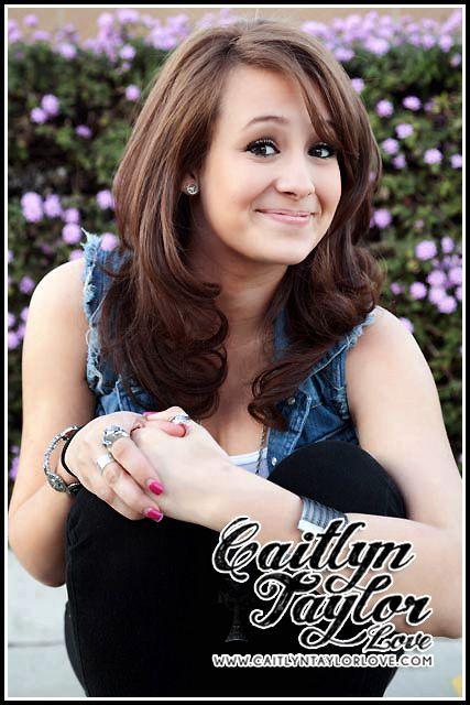 Caitlyn Taylor Love Movies Caitlyn Taylor Love in Disney
