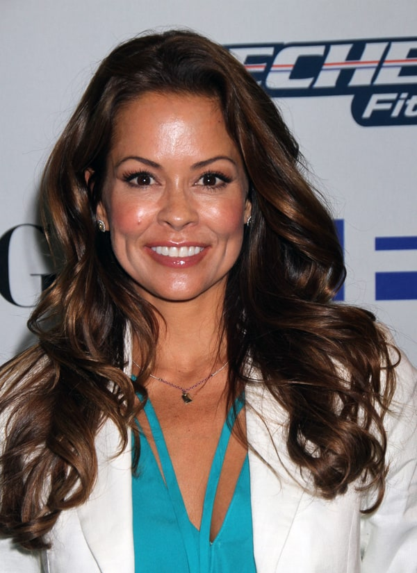 Brooke Burke-Charvet has been added to these lists: