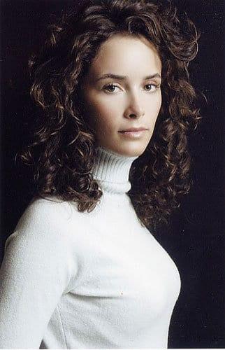 Abigail Spencer