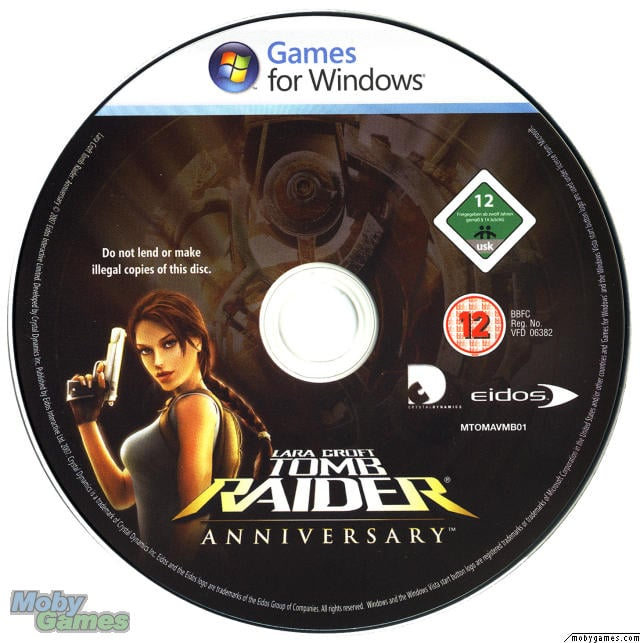 games for windows pc dvd