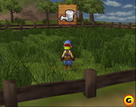 Free Download Game Harvest Moon Save The Homeland Full Version