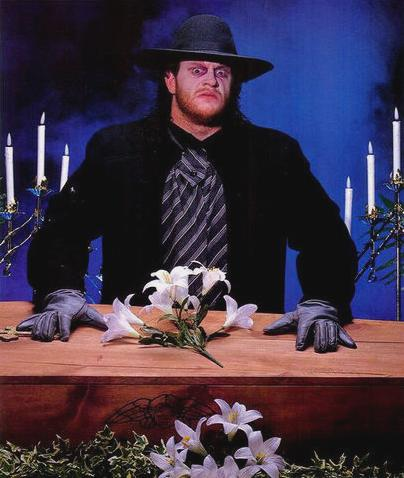 Undertaker Alter