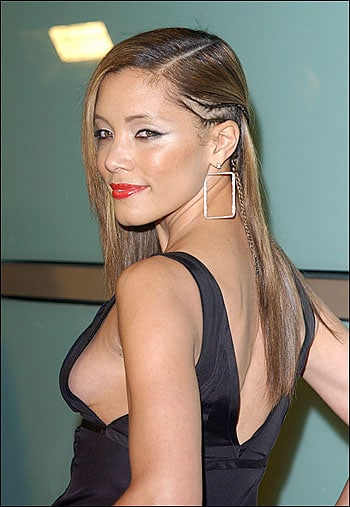 michael michele net worth
