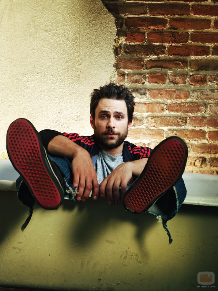 Charlie Day