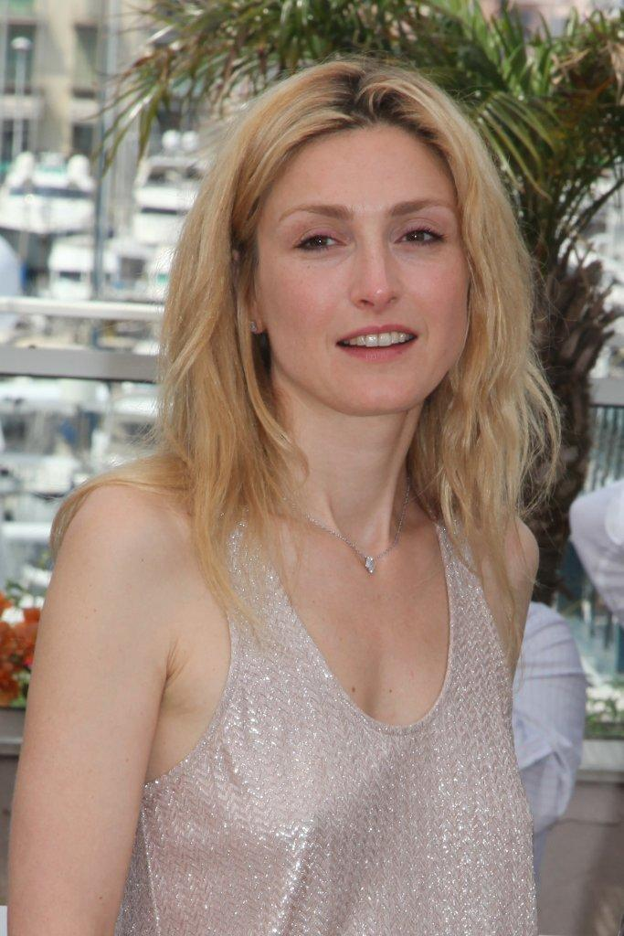 Picture of Julie Gayet
