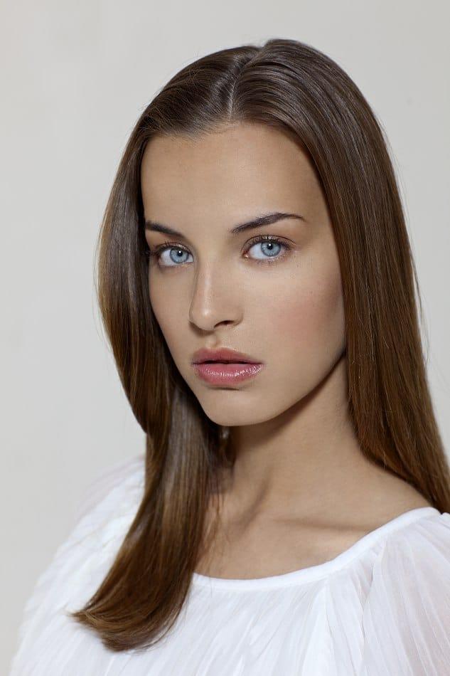 Kristina Keselyova
