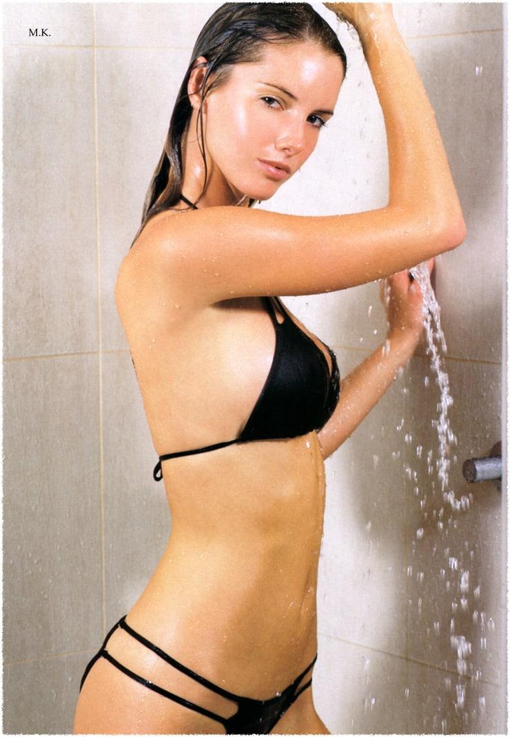 Megan McKenzie