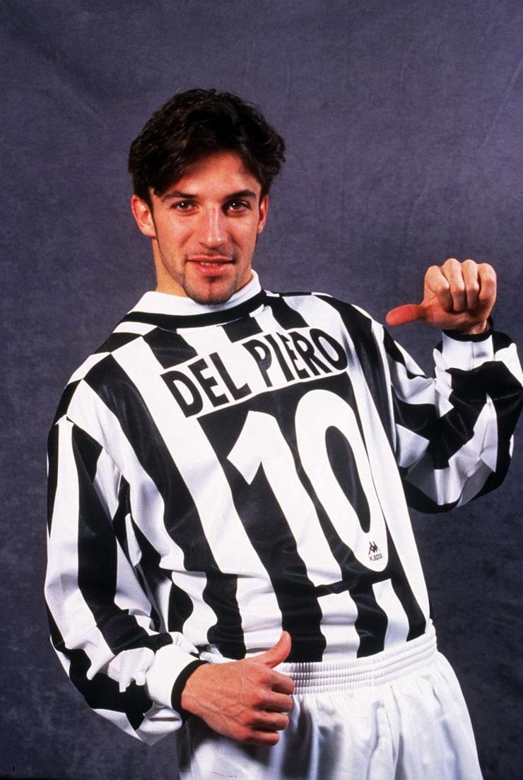 Picture of Alessandro Del Piero