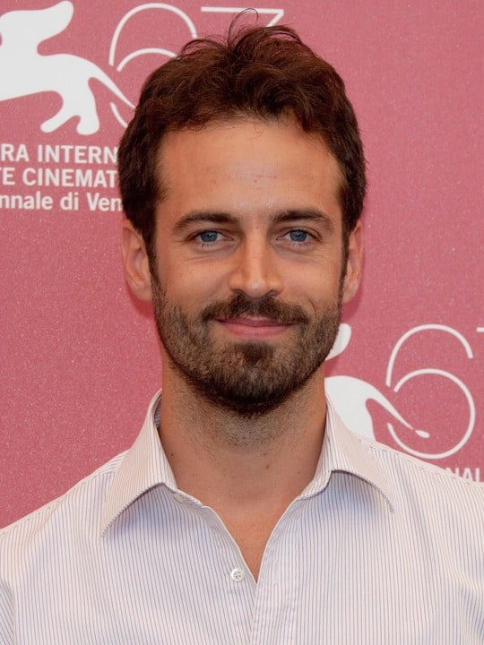 Picture of Benjamin Millepied