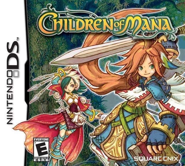 Children of Mana