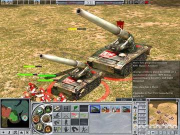 Empire earth ii demo gameplay #1 youtube.