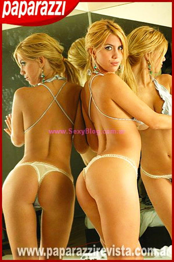 Wanda Nara Has Been Added To These Lists