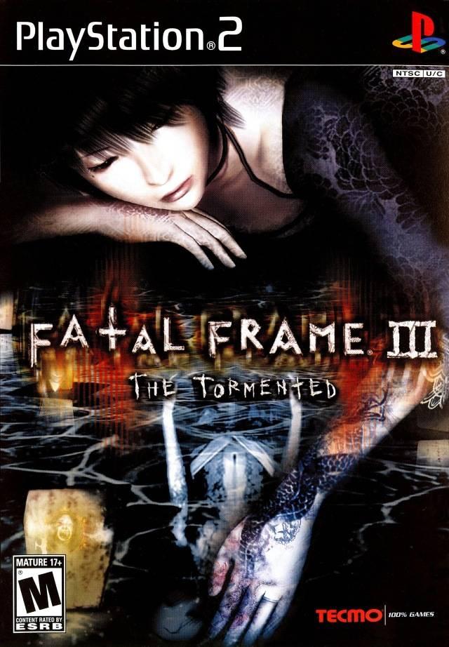 Fatal Frame III: The Tormented / Project Zero III