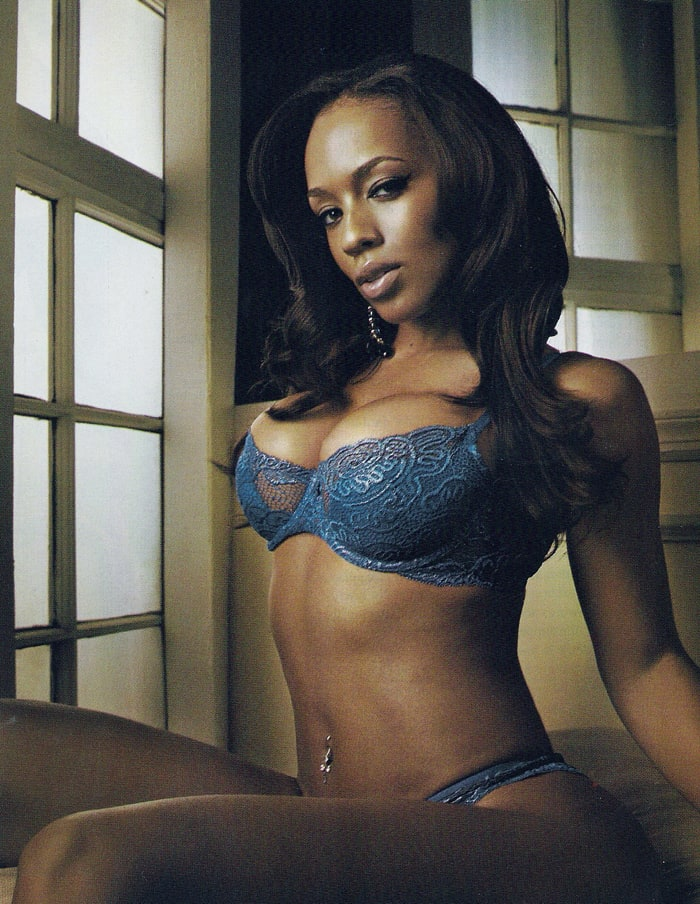 Picture of Melyssa Ford