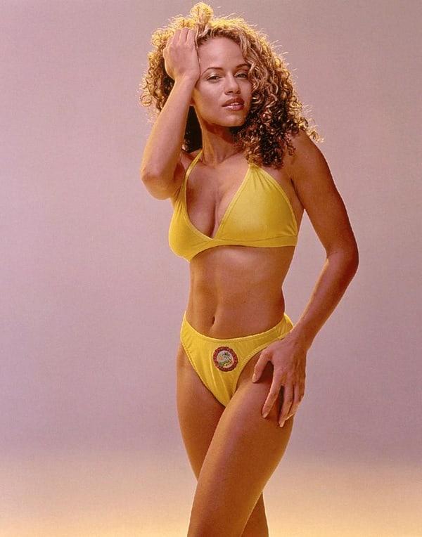 Bikini Leila Arcieri nudes (74 foto) Hot, Instagram, see through