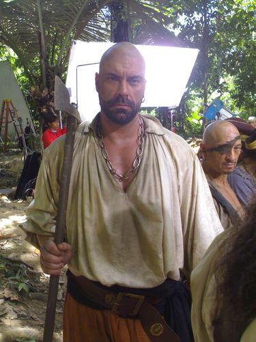 conan stevens actor