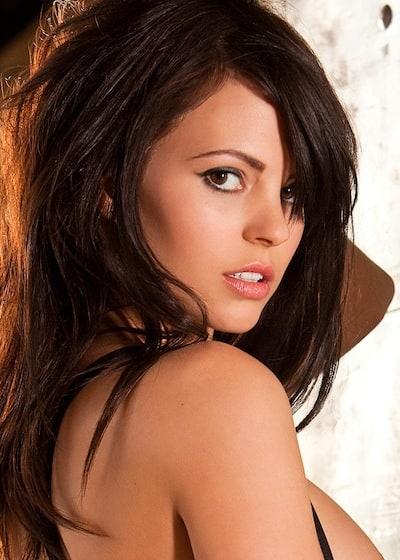 Bethanie Badertscher naked