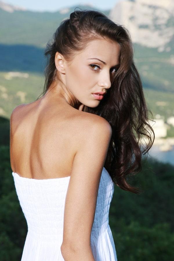 aj model Anna