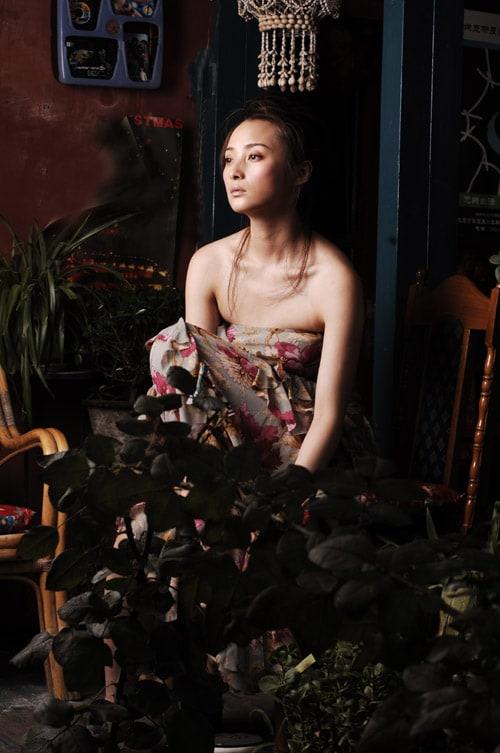 Jiang Qinqin