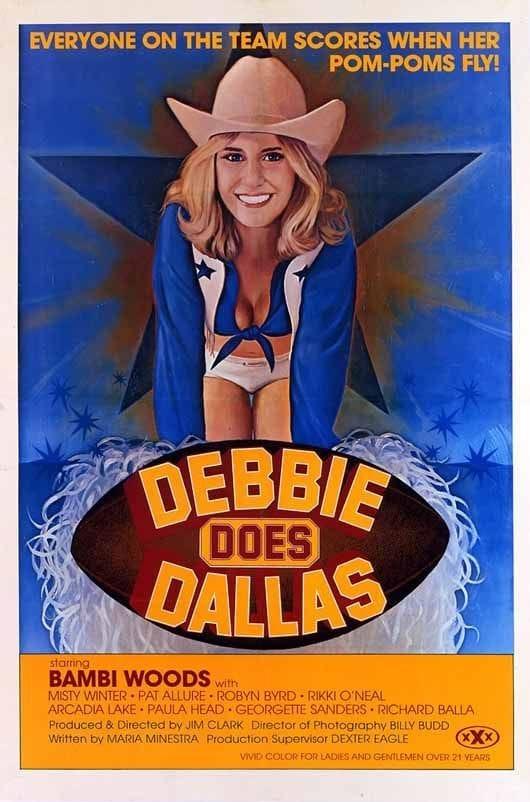 debbie does dallas 1978 full movie