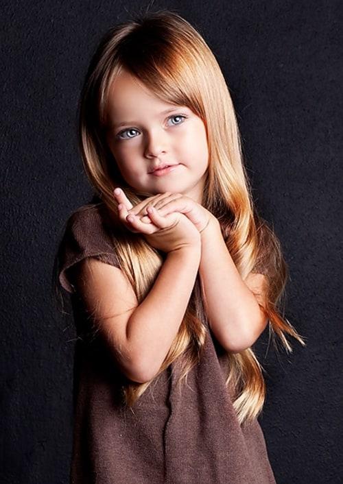 Детка фото девушек красивых