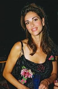 Tasha de Vasconcelos