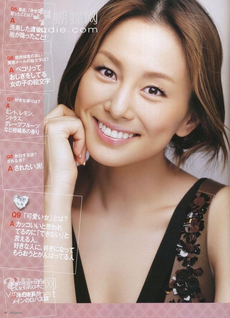 Picture of Ryoko Yonekura