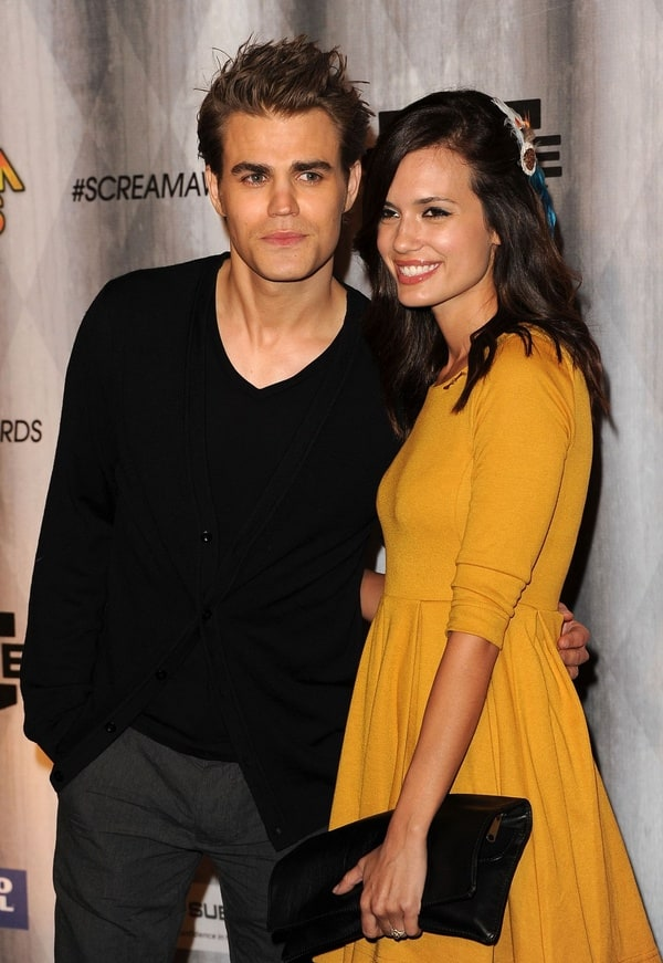 torrey dating American actress torrey devitto after divorcing husband paul wesley in 2013 is currently single and not dating anyone though she had a long list of boyfriends and relationships as of now, she is single,.