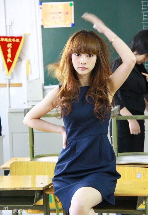 Picture of Ada Liu Yan | 600 x 871 jpeg 60kB