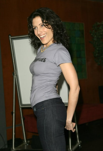 Picture Of Lisa Edelstein