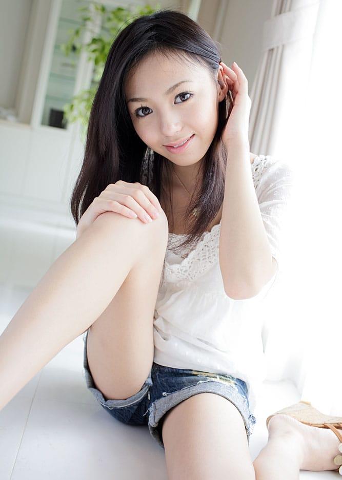 Anio Kishi Nude Pictures 121