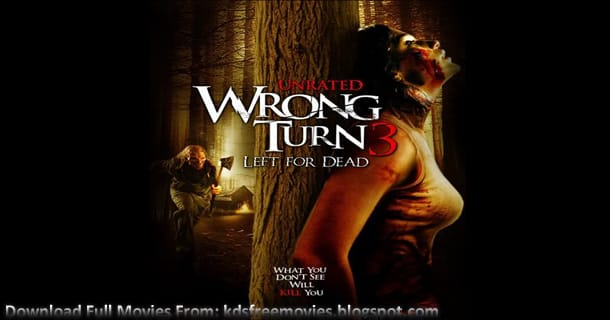 wrong turn 3 movie full movie download